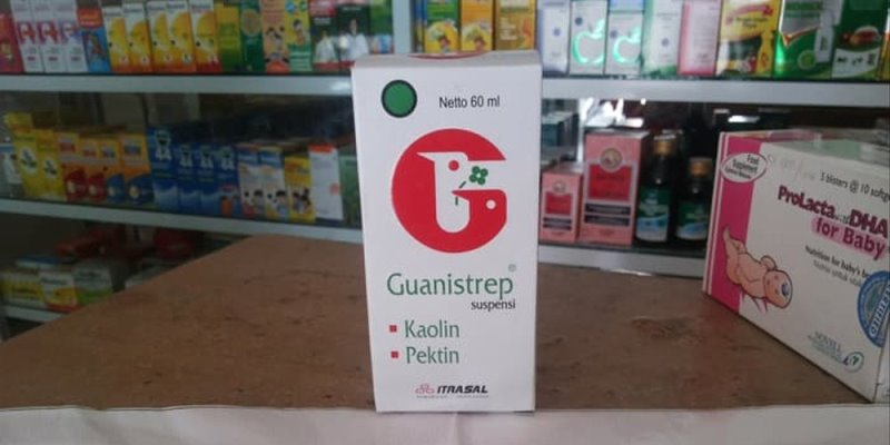 Guanistrep